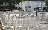 arceaux vélos toscane