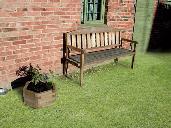 banc bois brut poitier banc solide et resistant aux preuve du temps. Black Bedroom Furniture Sets. Home Design Ideas