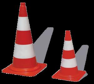 balisage cones